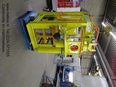 Subsea tools design and fabrication